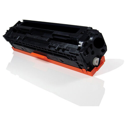 Compatible HP CB540A 125A / Canon 716 Black 2200 Page Yield Laser Toner Cartridge