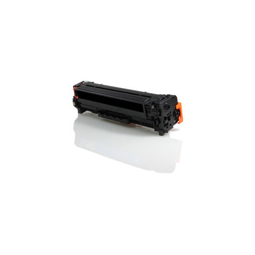 Compatible HP CC530A 304A / Canon 718 Black 3500 Page Yield Laser Toner Cartridge