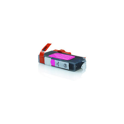 Compatible Canon 4542B001 CLI-526M Magenta 9ml Page Yield Ink Cartridge
