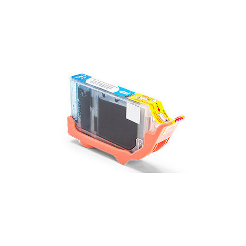 Compatible Canon 0621B001 CLI-8C Cyan 450 Page Yield Ink Cartridge