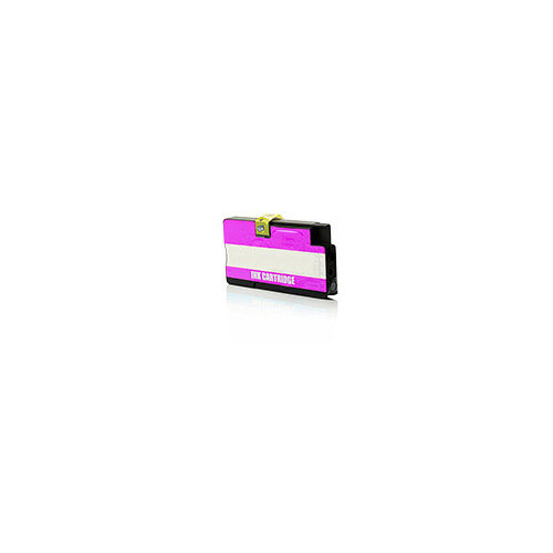 Compatible HP 951XL Magenta 27ml 1600 Page Yield Ink Cartridge