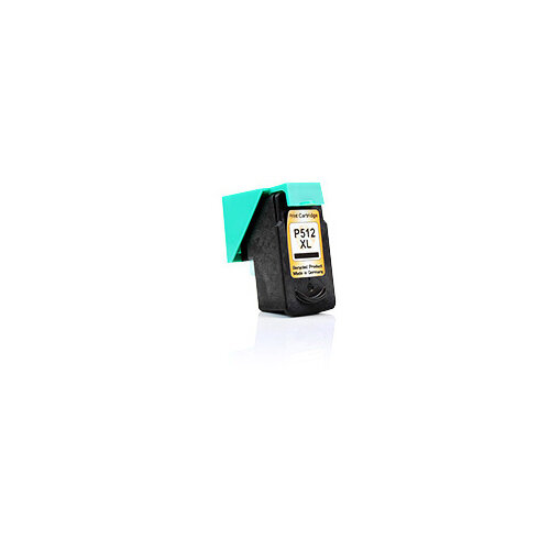 Compatible Canon 2969B001 PG512 Black 400 Page Yield Printhead