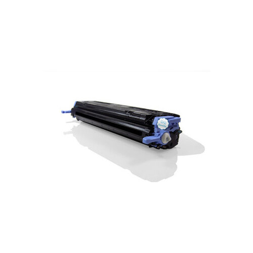 Compatible HP Q6000A / Canon 707 Black 2500 Page Yield Laser Toner Cartridge