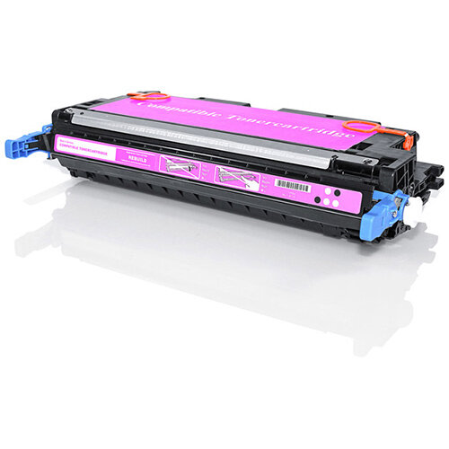 Compatible HP Q7583A 503A Magenta 6000 Page Yield Laser Toner Cartridge