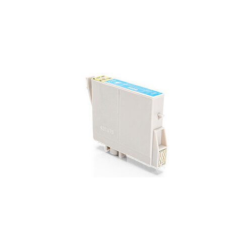 Compatible Epson C13T04424010 T0442 Cyan 400 Page Yield Ink Cartridge