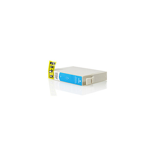 Compatible Epson C13T13024010 T1302 Cyan 765 Page Yield Ink Cartridge