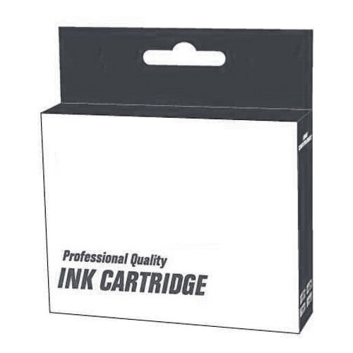 Compatible Epson T3591 35Xl Black 2600 Page Yield Ink Cartridge