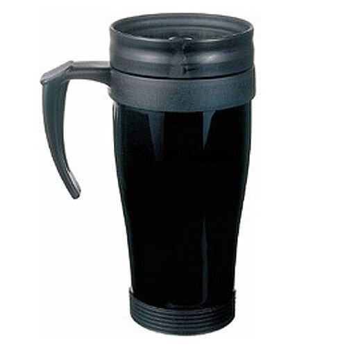 Travel Mug Blue Pack of 1