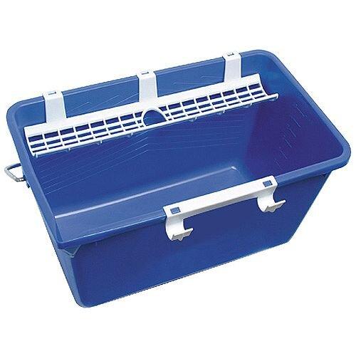 Unger 18 Litre Bucket Blue 1 Pack 94543D