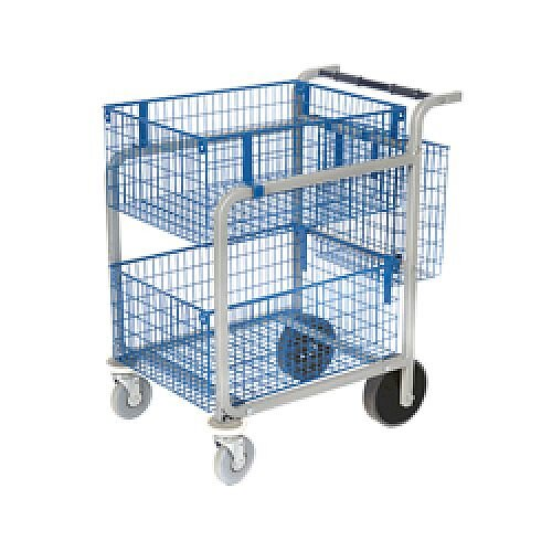 Go Secure Large Trolley 584x762x914mm