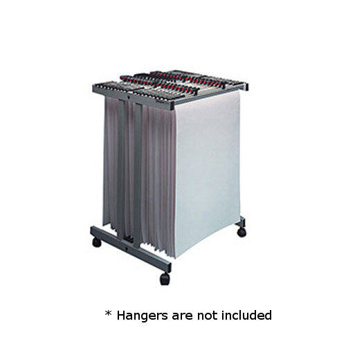 Vistaplan A1 Hanger Trolley Carrier TA1
