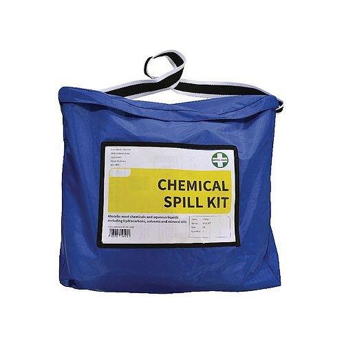Chemical Spill Kit 50L 1011047