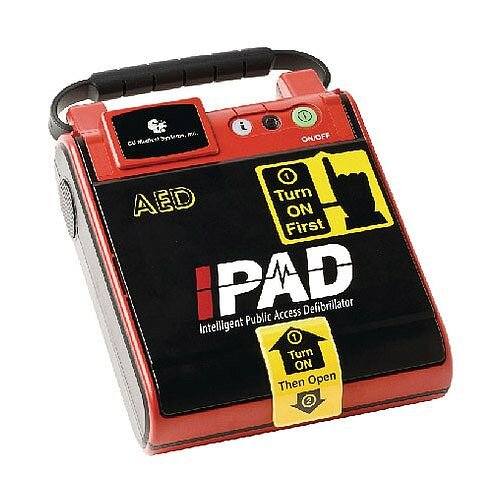 IPAD Fully Automated Defibrillator NF1200A