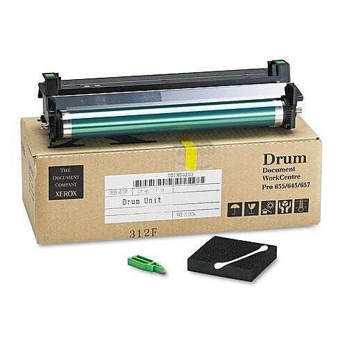 Xerox 635 645 657 Toner Drum Black 101R00203