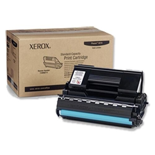 Xerox 113R00712 Black Toner Cartridge High Yield for Phaser 4510