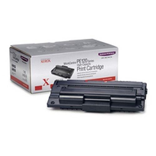 Xerox 013R00606 Black Toner Cartridge High Capacity