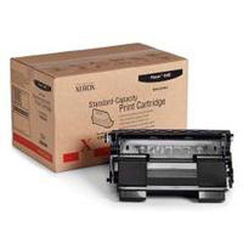 Xerox 113R00656 Black Toner Cartridge for Phaser 4500