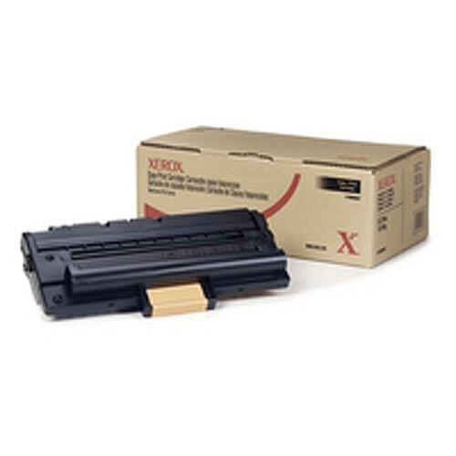 Xerox PE16 Toner Drum Black 113R00667