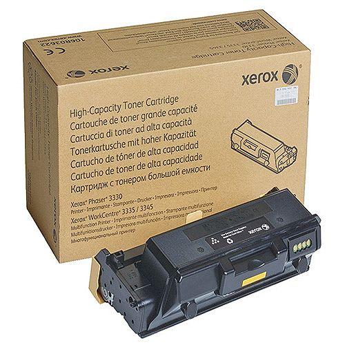 Xerox Toner Cartridge HY WorkCentre 3330 3335 3345 Black 106R03622