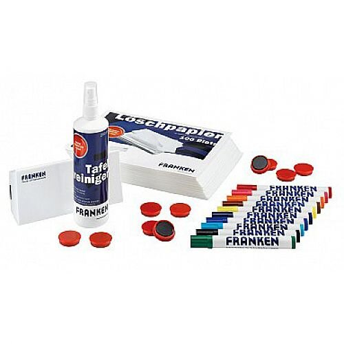 Franken Starter Kit for Whiteboards Z1951