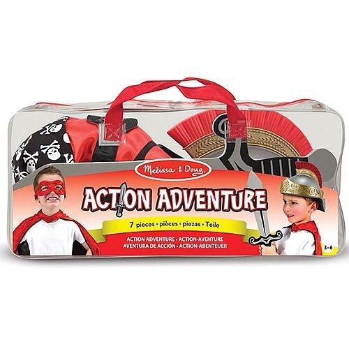 Adventure Themed Kids Dress Up Set
