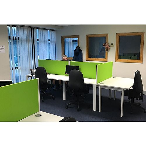 Advance Systems - Workforce Management Systems Software Company - Office Fitout in Dublin By HuntOffice Interiors
