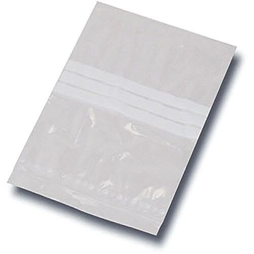 Ambassador Write-on Minigrip Bags 55x55mm (Pack of 1000)