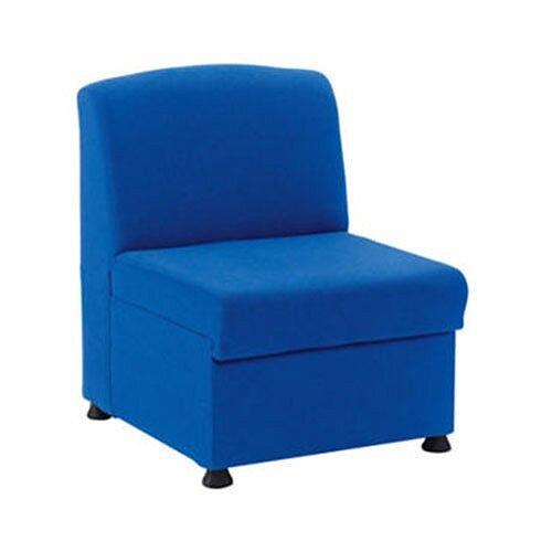 Arista Modular Reception Chair Blue KF03489