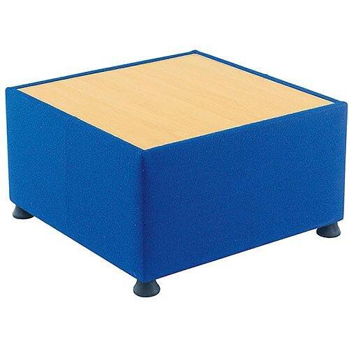 Blue &Beech Coffee Table For Arista Modular Reception Unit KF03491