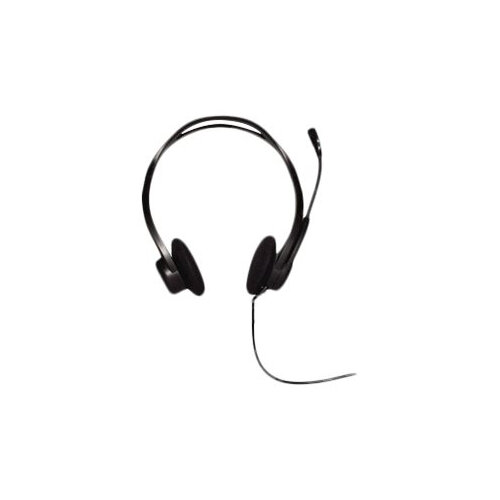 Logitech PC Headset 960 USB - Headset - on-ear - wired