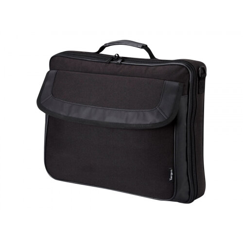 "Targus 15.6 inch / 39.6cm Notebook Case - Notebook carrying case - Laptop Bag - 15.6"" - black"