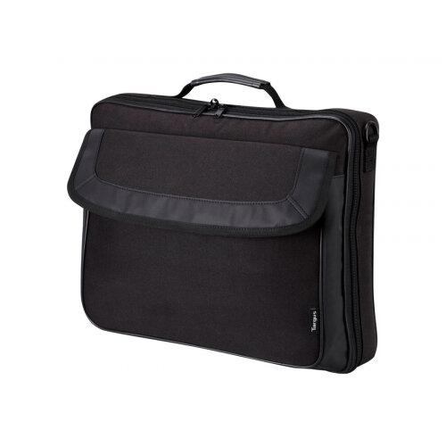 "Targus 15.6 inch / 39.6cm Notebook Case - Notebook carrying case - Laptop Bag - 15.6"" - black"