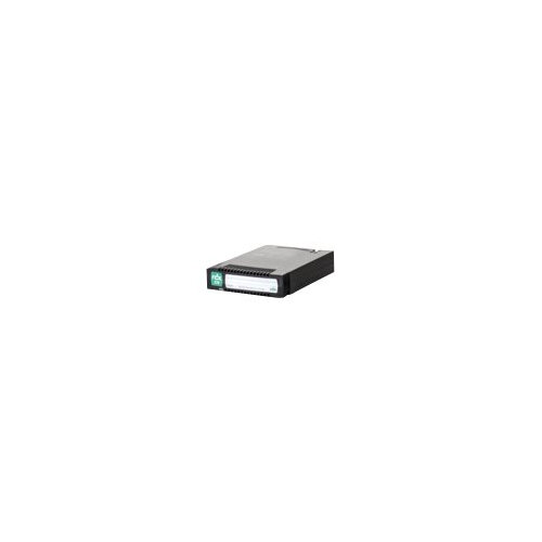 HPE RDX - RDX - 500 GB / 1 TB - for Dell PowerVault RD1000; Imation RDX Removable Hard Disk Storage System