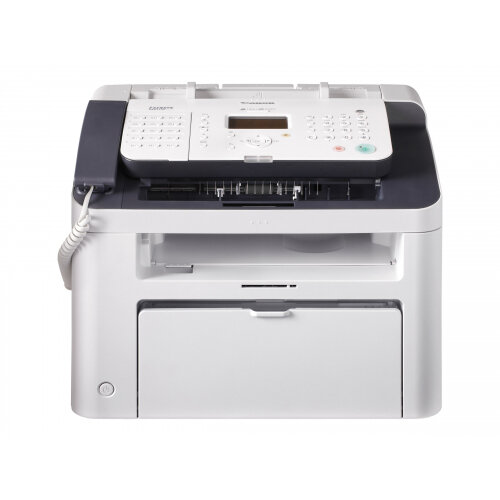 Canon i-SENSYS FAX-L170 - Multifunction printer - B/W - laser - A4 (210 x 297 mm), Legal (216 x 356 mm) (original) - Legal (media) - up to 11.8 ppm (copying) - up to 18 ppm (printing) - 150 sheets - 33.6 Kbps - USB 2.0