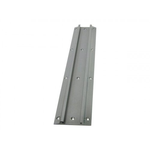 Ergotron - Wall track - silver - for P/N: 45-353-026, 45-354-026, 80-063-200, 80-105-064, 80-107-200, 97-468-202