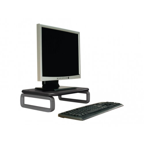 """Kensington Monitor Stand Plus with SmartFit System - Stand for Monitor - screen size: up to 21"""""""