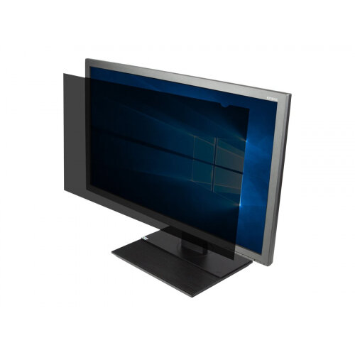 "Targus Privacy Screen 27"" Widescreen (16:9) - Display privacy filter - 27"" wide - transparent black"