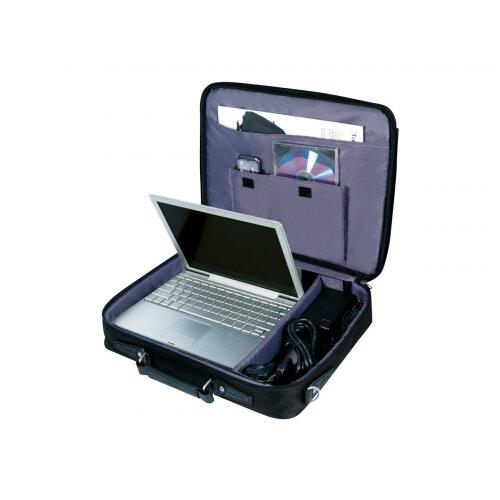"Targus Notepac 15.4 - 16"" / 39.1 - 40.6cm - Notebook carrying case - Laptop Bag - 16"" - black"