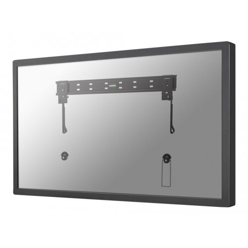 "NewStar TV/Monitor Ultrathin Wall Mount (fixed) for 32""-60"" Screen - Black - Wall mount for LCD / plasma panel - black - screen size: 32""-60"""