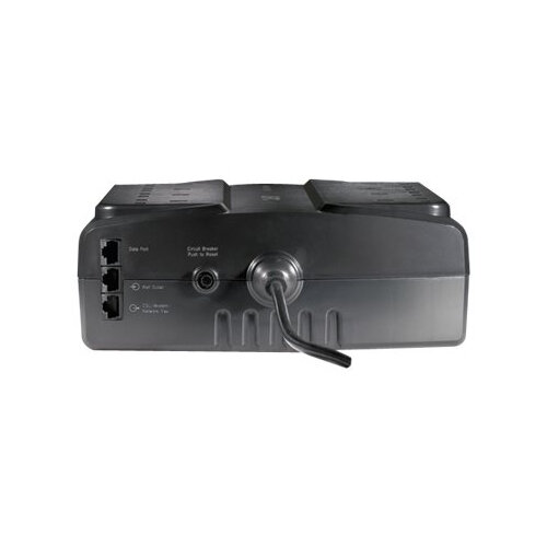 APC Back-UPS ES 550 - UPS - AC 230 V - 330 Watt - 550 VA - output connectors: 8 - black