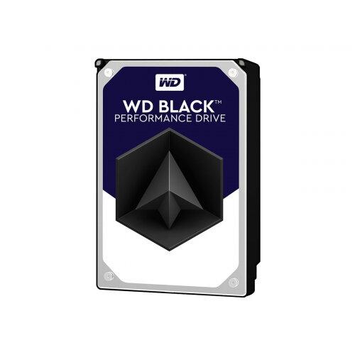 """WD Black Performance Hard Drive WD2003FZEX - Hard drive - 2 TB - internal - 3.5"""" - SATA 6Gb/s - 7200 rpm - buffer: 64 MB"""