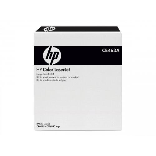 HP Image Transfer Kit - Printer transfer kit - for Color LaserJet CM6030, CM6040, CP6015