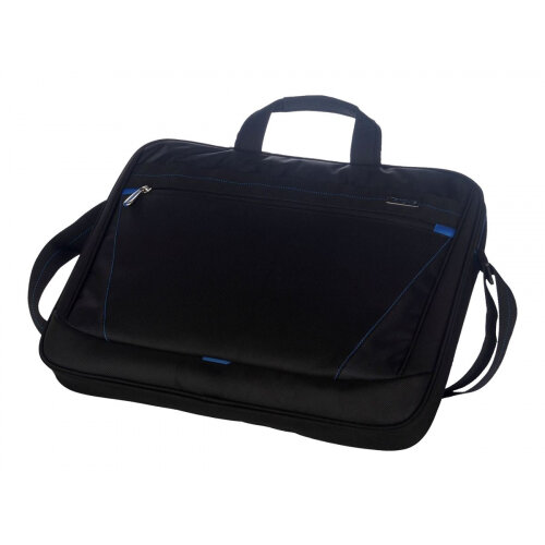 "Targus Prospect Topload - Notebook carrying case - Laptop Bag - 17.3"" - black"