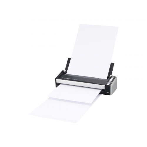 Fujitsu ScanSnap S1300i - Document scanner - Duplex - 216 x 863 mm - 600 dpi x 600 dpi - up to 12 ppm (mono) / up to 12 ppm (colour) - ADF (10 sheets) - USB 2.0