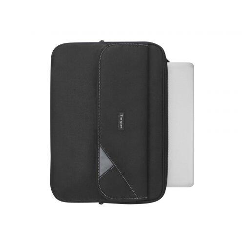 "Targus Clamshell Laptop Case - Notebook carrying case - Laptop Bag - 16"" - black"