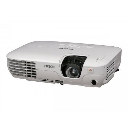 Epson ELPLP54 - Projector lamp - UHE - 200 Watt - 4000 hour(s) (standard mode) / 5000 hour(s) (economic mode) - for Epson EB-S7, S72, S8, S82, W7, W8, W8D, X7, X72, X8, X8E, EH-TW450, EX-31, 51, 71