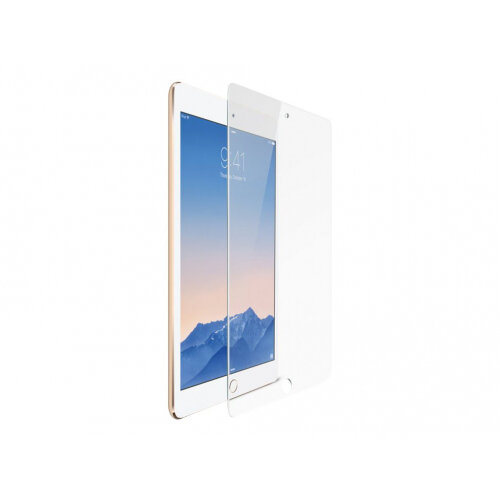 "Compulocks DoubleGlass - iPad 9.7"" Armored Tempered Glass Screen Protector - Screen protector - clear - for Apple iPad Air; iPad Air 2"