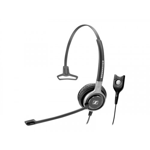 Sennheiser Century SC 630 - Headset - on-ear - wired