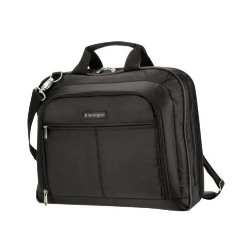 "Kensington SP40 Classic - Notebook carrying case - Laptop Bag - 15.4"" - black"