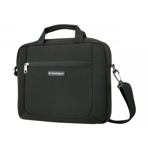 "Kensington SP12 12"" Neoprene Sleeve - Notebook carrying case - Laptop Bag - 12"" - black"